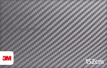 3M 1080 CFS201 Carbon Fiber Anthracite folie