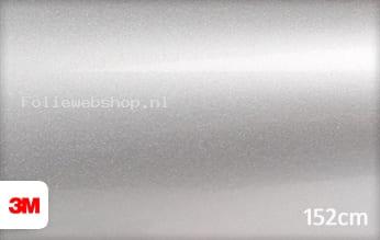 3M 1080 G120 Gloss White Aluminium folie