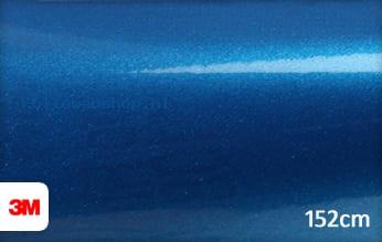 3M 1080 G227 Gloss Blue Metallic folie