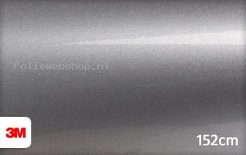 3M 1080 G251 Gloss Sterling Silver folie