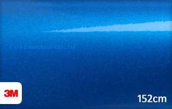 3M 1080 G337 Gloss Blue Fire folie