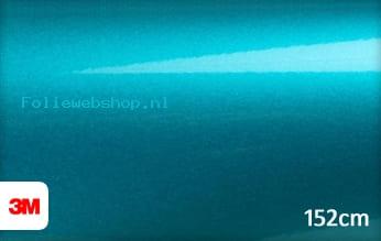 3M 1080 G356 Gloss Atomic Teal folie