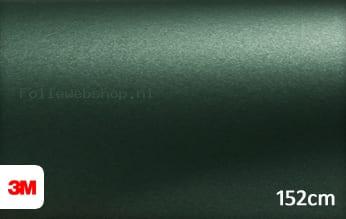3M 1080 M206 Matte Pine Green Metallic folie