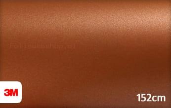 3M 1080 M229 Matte Copper Metallic folie