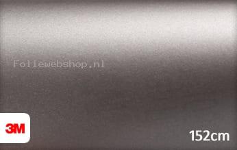 3M 1080 M230 Matte Grey Aluminium folie