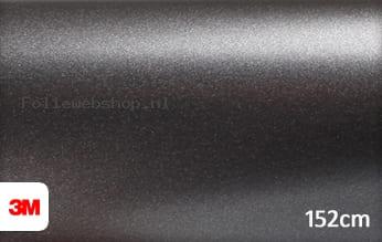 3M 1080 S261 Satin Dark Grey folie