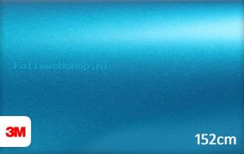 3M 1080 S327 Satin Ocean Shimmer folie
