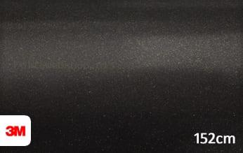 3M 1080 SP242 Satin Gold Dust Black folie