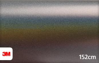 3M 1080 SP281 Satin Flip Psychedelic folie