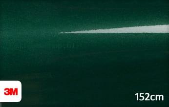 3M 1380 G216 Gloss Sapphire Green folie