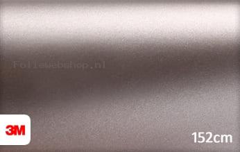 3M 1380 M230 Matte Grey Metallic folie
