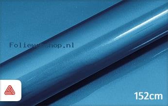 Avery SWF Bright Blue Gloss Metallic folie