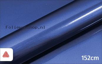 Avery SWF Dark Blue Gloss Metallic folie