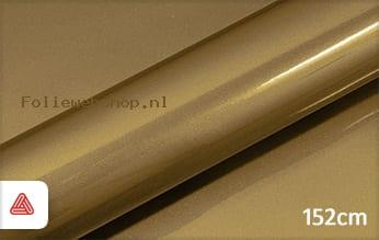 Avery SWF Gold Gloss Metallic folie