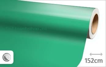 Glans turquoise folie