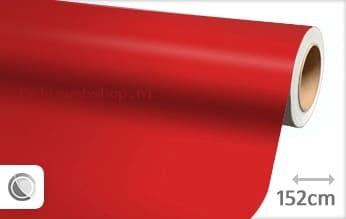 5 mtr Mat rood