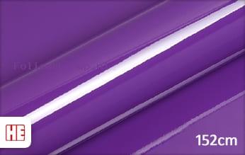Hexis HX20008B Plum Violet Gloss folie