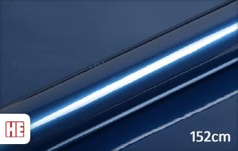 Hexis HX20033B Firmament Blue Gloss folie