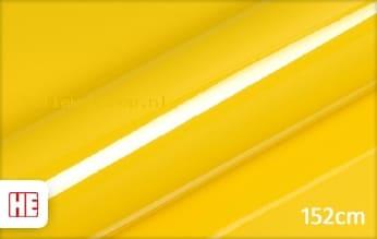 Hexis HX20109B Sun Yellow Gloss folie