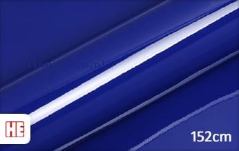 Hexis HX20280B Pacific Blue Gloss folie
