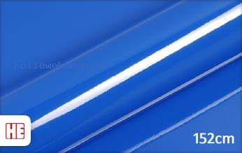 Hexis HX20293B Curacao Blue Gloss folie