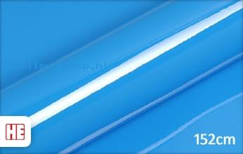Hexis HX20299B Montpellier Blue Gloss folie