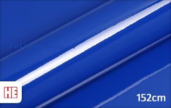 Hexis HX20300B Sapphire Blue Gloss folie