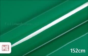 Hexis HX20348B Emerald Green Gloss folie