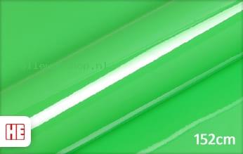 Hexis HX20375B Light Green Gloss folie