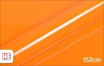 Hexis HX20495B Urban Orange Gloss folie