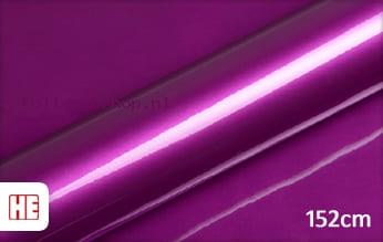 Hexis HX20518B Manga Purple Gloss folie