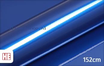 Hexis HX20905B Night Blue Metallic Gloss folie