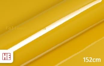 Hexis HX20JMIB Honey Yellow Gloss folie