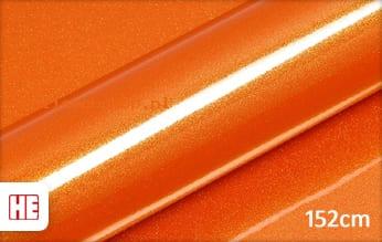Hexis HX20OAUB Aurora Orange Gloss folie