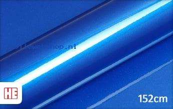 Hexis HX20P004B Apollo Blue Gloss folie