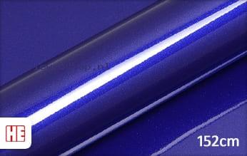 Hexis HX20P005B Triton Blue Gloss folie