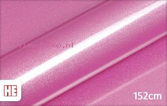 Hexis HX20RDRB Jellybean Pink Gloss folie