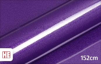 Hexis HX20VBYB Byzantine Violet Gloss folie