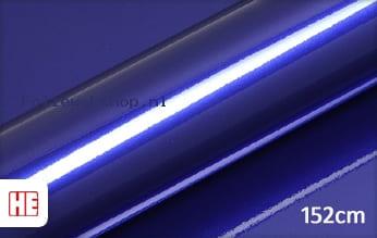 Hexis HX30BNEB Neon Blue Gloss folie