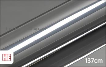 Hexis HX30SCH03B Super Chrome Titanium Gloss folie