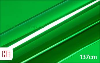 Hexis HX30SCH04B Super Chrome Green Gloss folie