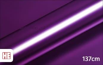 Hexis HX30SCH06S Super Chrome Purple Satin folie