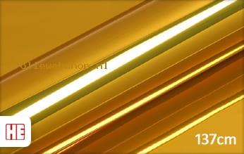 Hexis HX30SCH07B Super Chrome Gold Gloss folie