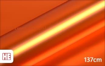 Hexis HX30SCH08SB Super Chrome Orange Satin folie