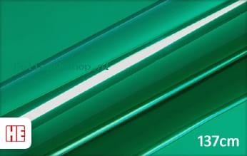Hexis HX30SCH09B Super Chrome Turquoise Gloss folie
