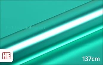 Hexis HX30SCH09S Super Chrome Turquoise Satin folie