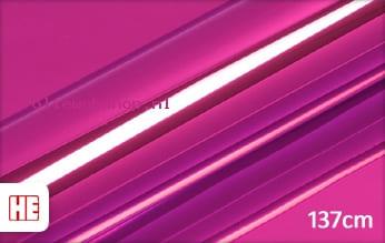 Hexis HX30SCH10B Super Chrome Pink Gloss folie
