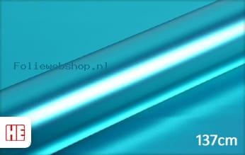 Hexis HX30SCH11S Super Chrome Blue Satin folie