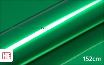 Hexis HX30VBOB Boston Green Gloss folie